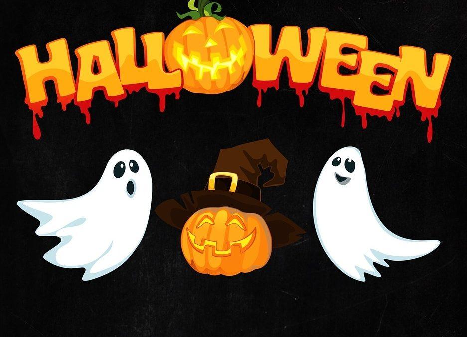 Halloween 25 en 26 oktober 2019